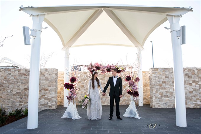 The William Inglis | Wedding Venue | Wedding Ceremony Venue Sydney