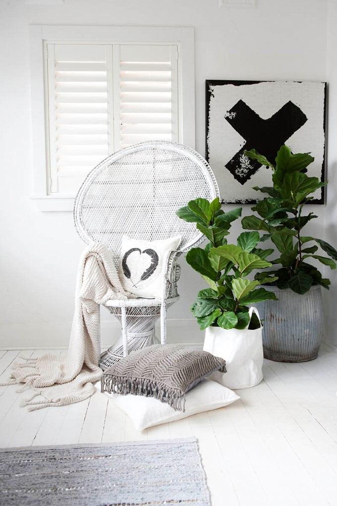Wedding Gift Registry | Bridal Registry | The Wedding Nest | Peacock Chair