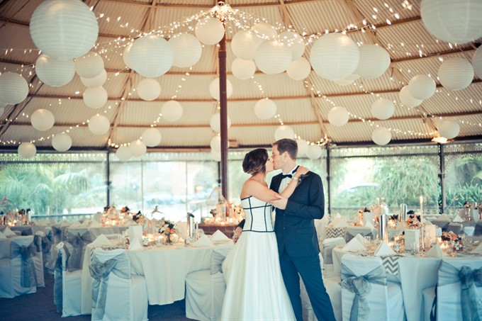 Quality Catering at Adelaide Zoo | Wedding Venue