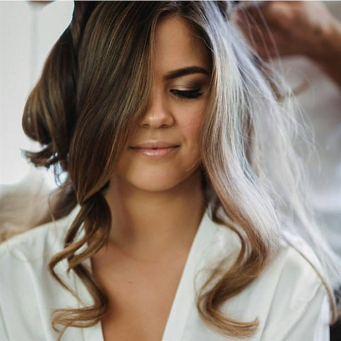 The Bridal Hair Co. | Sydney