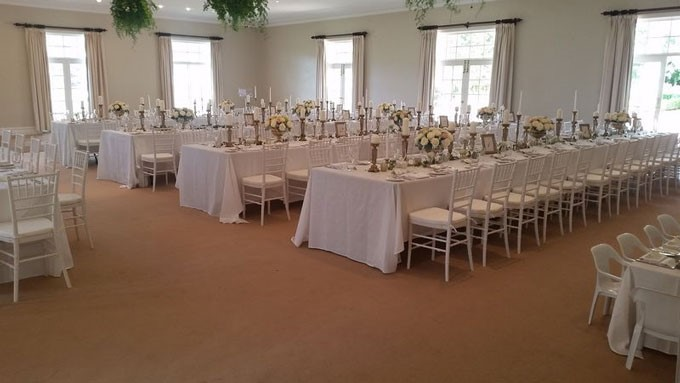 Campbelltown Chair And Party Hire | Event Hire