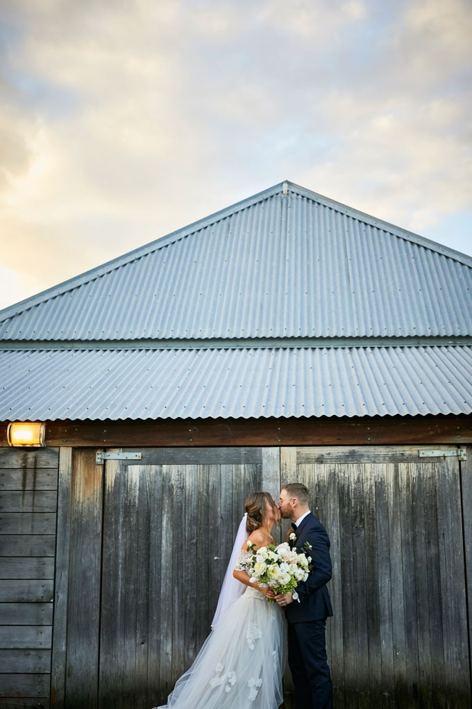 R Weddings | Yarra Valley Wedding | Yering Station