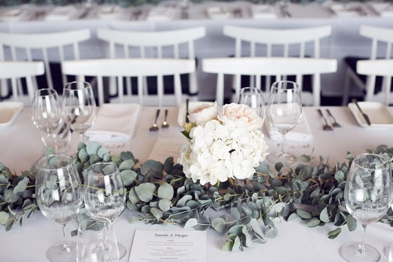 Lost In Love Photography | My Flower Room | Royal Melbourne Yacht Squadron