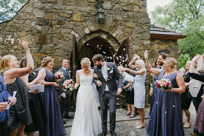 Corey Wright Photographer | DiVino Ristorante | St Michael and All Angels' Anglican Church in Kalora