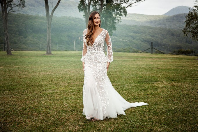 Corston Couture | Wedding Dress