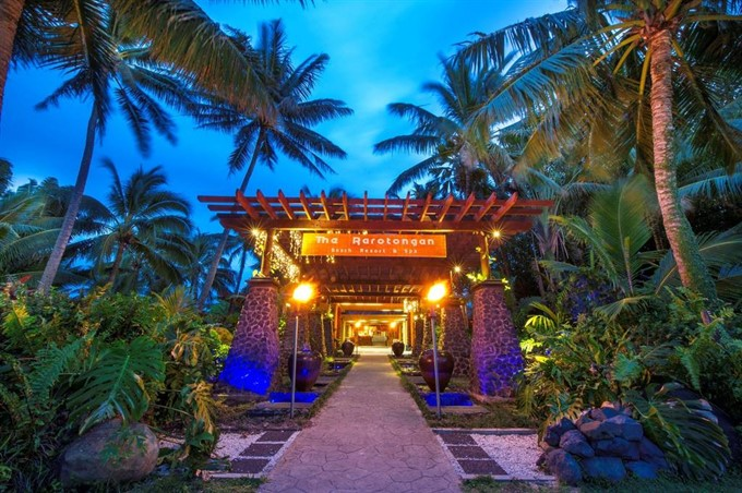 The Rarotongan Beach Resort & Spa | Retreat