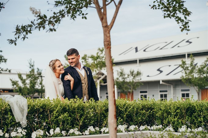 The William Inglis | Wedding Venue | South West Sydney Wedding