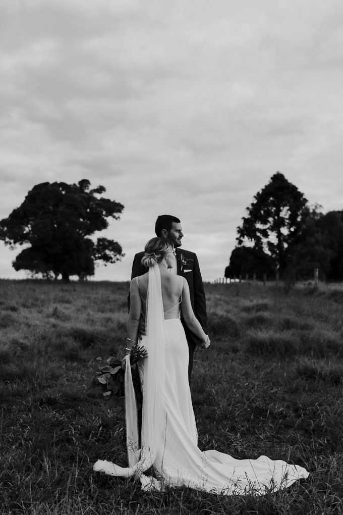 Shutter and Lace | Queensland Wedding | Erin Clare