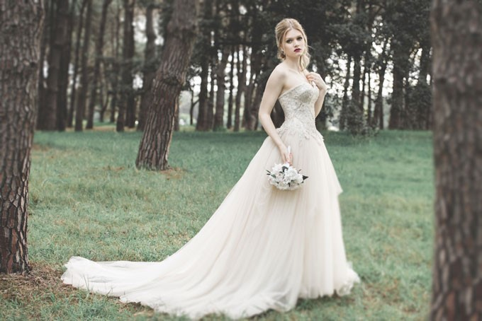 Rhonda Hemmingway Couture | Wedding Dresses
