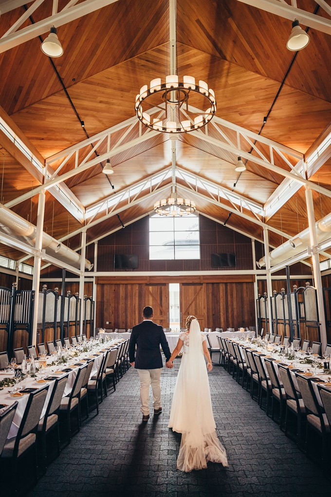 The William Inglis | Wedding Venue | Barn Wedding Venue Sydney