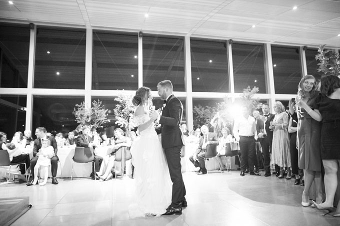 R Weddings | Yarra Valley Wedding | First Dance