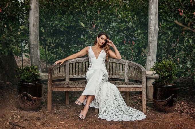 Corston Couture | Sydney | Bespoke Wedding Dress