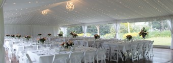 Your Magical Marquee With Domayn Events