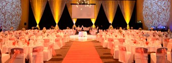 Adelaide Convention Centre - Your Happily Ever After Starts Here
