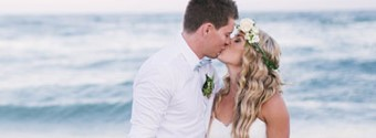 Kate & Ryan: Queensland Wedding of the Year Competition Winners!