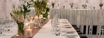 Canberra Rex Hotel | Wedding Reception