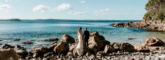 Mollymook Beachside Weddings