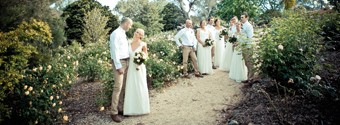 Twilight Weddings At Lyndoch Hill & Barossa Chateau