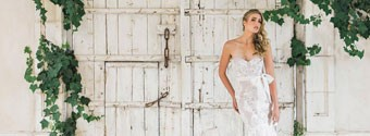 Annabel's Bridal Studio | Wedding Dresses