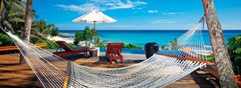 Yasawa Island Resort & Spa: Heaven On Earth