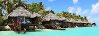 Heaven on Earth: Aitutaki Lagoon Resort & Spa