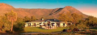 Your Idyllic South African Honeymoon At Samara