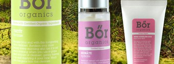 Pure & Natural Skincare By Bör Organics