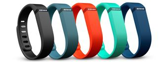 Make Fitness A Lifestyle With Fitbit Flex