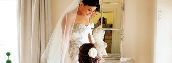 Preserve Your Wedding Gown With Karl Chehade Dry Cleaning & Prestige Preservation