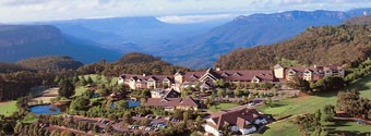 Fairmont Resort Blue Mountains