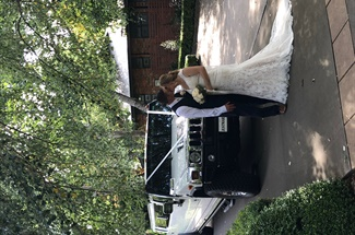 Canberra Hummer Hire | Wedding Transport