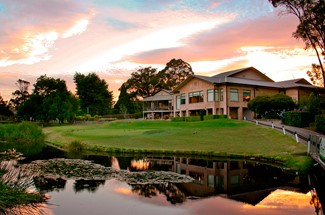 The Highlands Golf Club | Wedding Venue