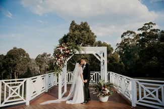 Bram Leigh Receptions | Wedding Venue