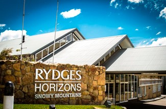 Rydges Horizons Snowy Mountains | Wedding Venue