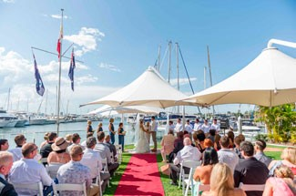 Southport Yacht Club | Wedding Venue