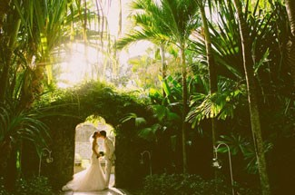 Villa Botanica | Wedding Venue