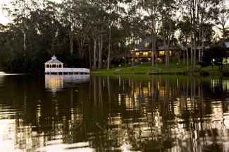 Lincoln Downs Resort Batemans Bay | Wedding Venue
