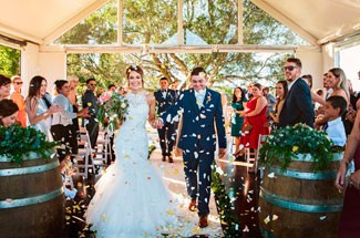 Preston Peak Winery Function Centre | Wedding Venue