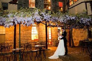 Jenolan Caves House | Wedding Venue