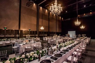 Adelaide Entertainment Centre | Wedding Venue