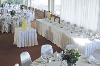 Toowoomba Royal Showgrounds | Wedding Venue