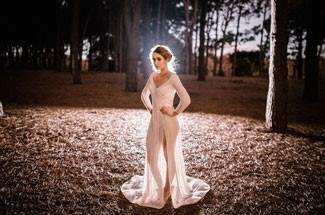 Amber Huett Couture | Bridal Fashion