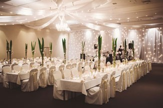 Sage Hotel Wollongong | Wedding Venue