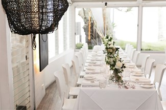 Bistro C | Wedding Venue