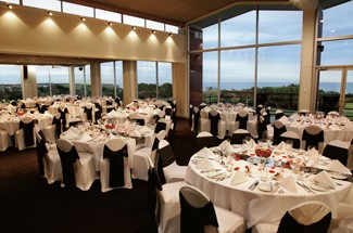 St Michael's Golf Club | Wedding Venue