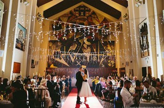University House | Wedding Venue