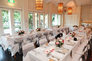 Zinc Port Douglas | Wedding Venue