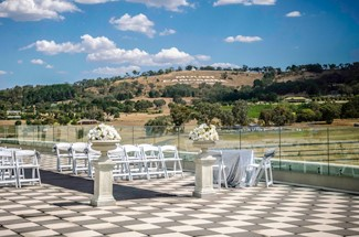 Rydges Mount Panorama | Wedding Venue