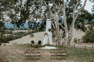 Dryridge Estate | Wedding Venue