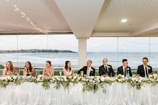 Mollymook Beachside Weddings | Wedding Venue